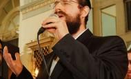 Hear a New Song Sung by Yisroel Werdyger, Torah