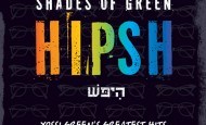 Coming Soon – Shades of Green: Hipsh!