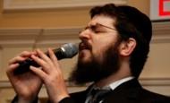 Benny Friedman Sings Tanya