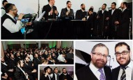 A Journey Through Jewish Music With Yossi Green. Photos and Recap