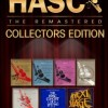 Review of HASC: The Remastered Collectors Edition Part 1 (Volumes 1-3)