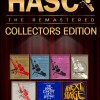 Hislahavus' Review of the HASC Collection – 1-7