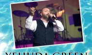 Yehuda Green in Concert in Long Beach!