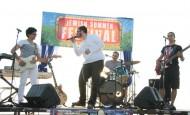 [Photos] Moshe Hecht Band at Jewish Music Festival