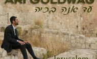 Ari Goldwag Video for 9 Days: Ad Ana B'Chiya