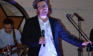Recap:  Moshe Hecht CD Pre-Release Party