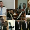 RBS Tzedaka  Fund With Shira Chadasha Boys, Nachman Seltzer & Simcha Sussman