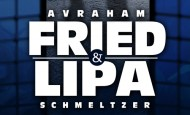 Lipa and Fried Going on Tour!