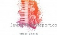 Review: Yosef Chaim Shwekey- Chavivin
