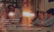 All New Music Video from YBC – Those Were The Nights!