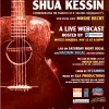 Third Annual Carlebach Kumzitz W/ Shua Kessin! Special Guest Moshe Hecht [Details Inside]