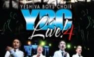 Coming Soon:  YBC Live 4
