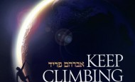 "SPLASHNEWS- Review of Avraham Fried, ""Keep Climbing"""