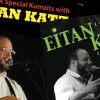 Eitan Katz Hits L.A., Chicago
