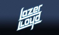Lazer Lloyd Finishing up New Album!