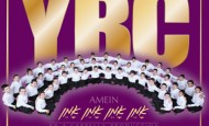 Now In Stores! YBC – Amein – A Cappela CD