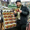 Chasidic Comedian, Looking to Shed New Light in the World of Music and Entertainment CD's