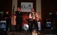 [Photos/Video] Lipa at Gateways on Pesach