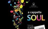HILLELKAPS : Review of A Cappela Soul