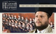 Cantor Helfgot Launches New Website