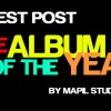 Guest Post: The Album of the Year?