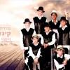 Kinderlach + Yishai Lapidot = Modeh Ani