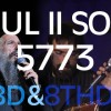 Soul II Soul Announces 8th Day and MBD!