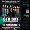 Jewish Unity Concert: 8th Day & Maccabeats