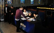 Photos from A Jewish Star Auditions