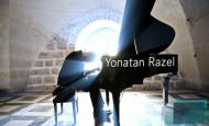 Interview With Israeli Singer Yonatan Razel (English)
