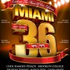 MIAMI 36 – CHAI CHAI A MAJOR MILESTONE IN JEWISH MUSIC!