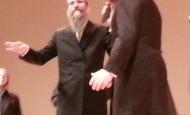 Concert Recap:  Avraham Fried and Benny Friedman at Yeshiva Ketana of Manhattan Concert