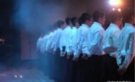 [PHOTOS] Yeshiva Boys Choir, Benny Friedman & The Chevra at YBC LIVE '13
