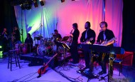 Photos from Shabbos Nachamu Concert