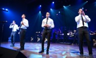 [PHOTOS] YBC 5 LIVE