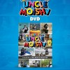 Suki & Ding Announce The Very Best of Uncle Moishy DVD