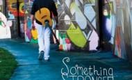 Hislahavus' Review of Aaron Holder's Something Stronger