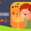 Cool New App – Matisyahu's Happy Chanukah!