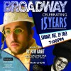 Get Ready for Lipa on Broadway!
