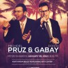 Michoel Pruzansky & Dovid Gabay Coming to Miami!