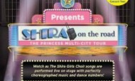 New DVD from Shira Girls Choir:  Shira on the Road