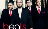 """Shimon's Review of """"Beats"""" by EvanAl Orchestra and Yoely Greenfeld"""