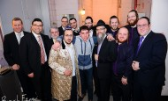 Photos from the YI of KGH Concert with Fried, Pruz, Lipa, NYBC & Nachas