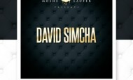 A Fresh New Face & Sound In Jewish Music. Moshe Laufer Presents: David Simcha