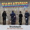 Variations is Back! Volume 5