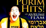 "Purim Reviews, Part IV: ""Greatest Purim Hits! with Avrumi Flam"""