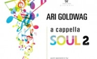 """Shimon's Review of """"A Cappella Soul 2"""" by Ari Goldwag"""