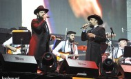 Gallery of the Musical Gathering in Nokia Center in Tel Aviv