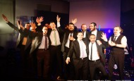 Photo Gallery of Benny Friedman Live in Manchester