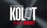 Inspiring Voice Reviews Yaakov Shwekey – Kolot